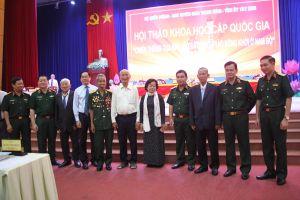 Chiến thắng Tua Hai-Mở đầu cao trào Đồng khởi ở Nam Bộ