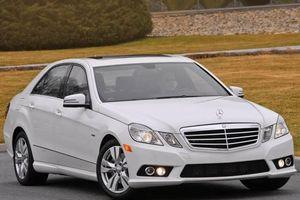 Mercedes - Benz triệu hồi gần 750.000 xe vì lỗi cửa sổ trời