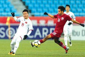 AFC đánh giá Việt Nam có cơ hội vô địch U23 châu Á 2020!