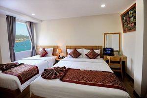 3 khách sạn ở Nha Trang tự ý 'phình thêm' 76 phòng