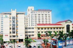 Bệnh viện Bãi Cháy: Trên đường hội nhập và phát triển