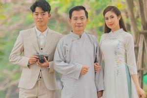 Nhạc sĩ Nguyễn Quang Long ra MV xẩm, tiết lộ cát-sê hát xẩm