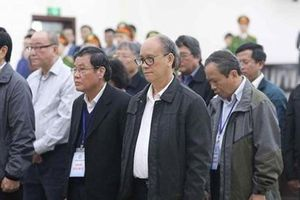 2 nguyên chủ tịch Đà Nẵng Trần Văn Minh, Văn Hữu Chiến và Vũ 'nhôm' bị đề nghị tổng cộng 68-74 năm tù