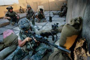 Mỹ 'nhỡ tay' gửi nhầm lệnh rút quân tới chính quyền Iraq