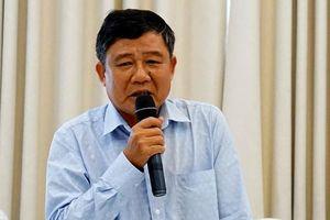 Sai phạm khiến Giám đốc, nguyên Phó giám đốc Sở TN&MT Bình Thuận bị kỷ luật