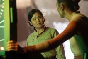 'Star Wars 9' gây tranh cãi vì cho nữ diễn viên gốc Việt quá ít đất diễn!