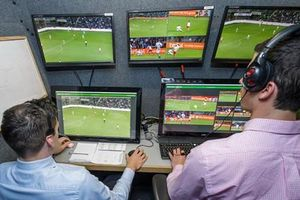 Sự thật trọng tài Thái Lan điều khiển VAR các trận đấu U23 Việt Nam