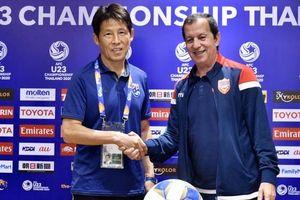2 trận đấu mở màn VCK U.23 châu Á 2020