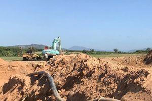 Đấu giá khai thác cát, liệu Bình Thuận có loại trừ được 'cát tặc'?