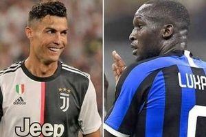 Biếm họa 24h: Ronaldo & Lukaku trở thành tâm điểm