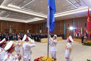 Việt Nam nỗ lực vì Một Cộng đồng ASEAN gắn kết và thịnh vượng
