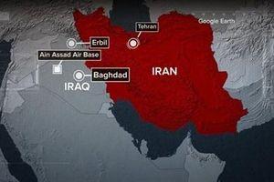 Mỹ che giấu thiệt hại bị Iran tấn công?