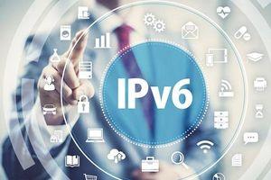 VNPT đóng góp lớn trong triển khai thành công IPv6 tại Việt Nam