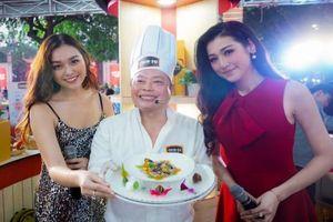 Thu hút 60.000 lượt khách, 'Lễ hội Tết Việt' có gì đặc biệt?