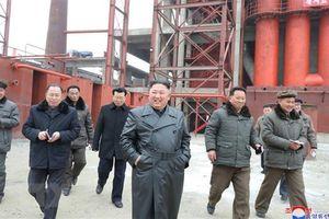 Báo Triều Tiên kêu gọi 'tự lực' nhân ngày sinh nhật ông Kim Jong-un