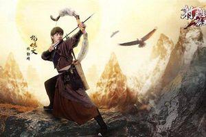 Kiếm hiệp Kim Dung: Danh hiệu 'Anh hùng xạ điêu' của Quách Tĩnh từ đâu mà có?