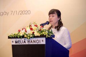 Tổng doanh thu của Tổng Công ty Thuốc lá Việt Nam đạt 25.257 tỷ đồng năm 2019