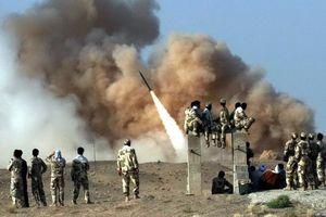 Vụ tấn công của Iran là nước cờ 'xuống thang' khi không có thương vong cho Mỹ?