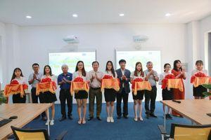 UEH khánh thành Trung tâm nghiên cứu và giảng dạy mô phỏng