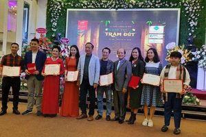 Nhà phê bình Nguyễn Thị Minh Thái: 'Mang sự tích Cây tre trăm đốt lên sân khấu là sự bất ngờ'