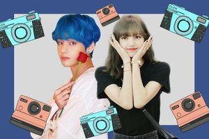 Top fancam Kpop 2019 được xem nhiều nhất: V (BTS) dẫn đầu, Lisa (BlackPink) chiếm spotlight
