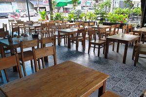Chủ nhà hàng, quán nhậu ở Đà Nẵng 'méo mặt' vì vắng khách