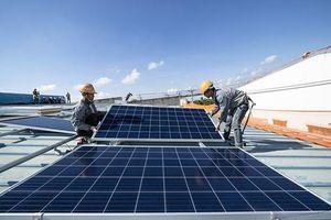 Chấp thuận dự án điện mặt trời ở Phước Minh vào quy hoạch điện quốc gia