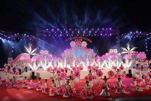 Lễ hội hoa Đào xứ Lạng lần thứ III – Xuân Canh Tý 2020