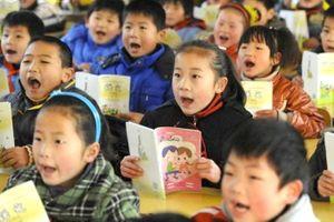 Trung Quốc cấm giảng dạy tài liệu nước ngoài trong các trường công lập