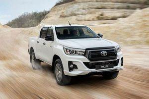 Top 10 xe bán tải tốt nhất năm 2020: Toyota Hilux đầu bảng, Ford Ranger thứ 3