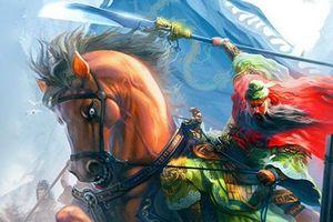 Số phận Thanh Long Đao và Ngựa Xích Thố ra sao sau khi Quan Vũ qua đời?