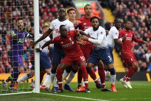 Liverpool phục hận Mourinho