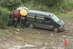 Phản ứng dữ dội sau phiên xử vụ phi tang xác thiếu nữ ở Đài Loan