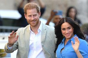 Rút khỏi hoàng gia Anh, Meghan Markle sẽ kinh doanh thời trang?