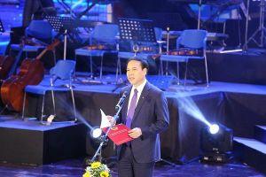 Chính thức khai mạc Festival âm nhạc quốc tế - Hạ Long 2020