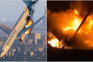 Lý do Iran dùng Tor-M1 lỡ bắn rơi máy bay Ukraine