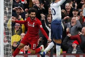 Tottenham: Chấp nửa đội hình, quyết 'phá' Liverpool