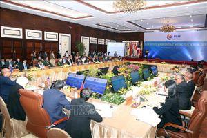 Thúc đẩy hợp tác quốc phòng ASEAN vì mục tiêu hòa bình