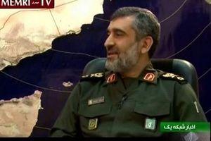 Tướng Iran nhận hết trách nhiệm trong vụ bắn rơi máy bay Ukraine
