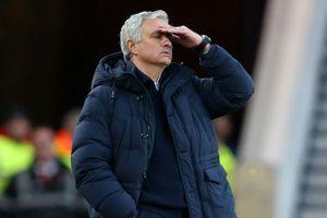 Tottenham - Liverpool: Nối dài chuỗi ngày buồn của Mourinho