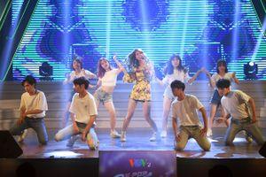 Những hình ảnh ấn tượng nhất đêm Chung kết cuộc thi 'Giọng hát hay tiếng Hàn Quốc VOV 2019'
