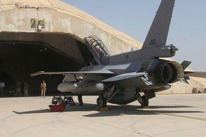 Nhiều tên lửa bắn vào căn cứ có quân Mỹ ở Iraq