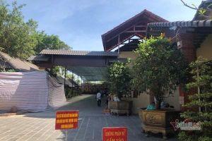 Tiếp tục cưỡng chế Gia Trang quán-Tràm Chim Resort sau Tết nguyên đán