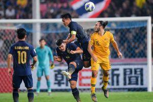 U23 Thái Lan bất an, Akira Nishino bị chỉ trích