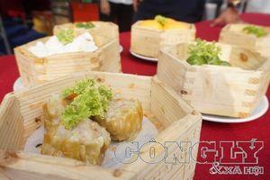 Trải nghiệm đặc trưng văn hóa tại Lễ hội ẩm thực bếp ăn chợ Lớn