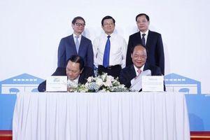 Thương vụ tuần qua: Thaco nắm 35% vốn HVG, Vingroup hoàn tất sáp nhập Đô thị Sài Đồng