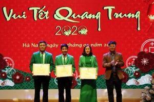 Mai Linh Hà Nam tổng kết hoạt động kinh doanh năm 2019