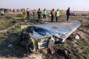 Lỗ hổng trong lưới phòng không Iran từ vụ bắn nhầm máy bay Ukraine