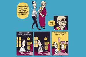'Zen Pencils' - truyện tranh giúp người lớn yêu đời