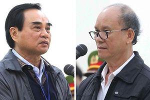 Hai cựu Chủ tịch Đà Nẵng bị phạt tổng cộng 29 năm tù